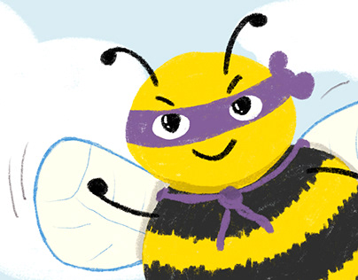 Challenge Save the Bees