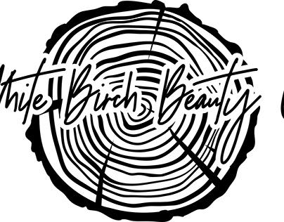 White Birch Beauty Co. Logo