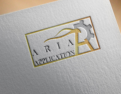 ARIA Application Logo