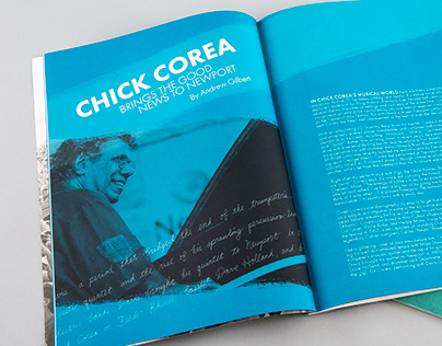 Chick Brings Good News - Book Design & Photography