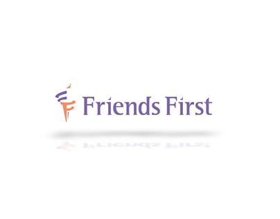 Friends First TV Advert