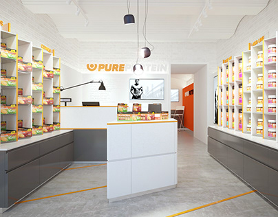 Pure Protein | Retail