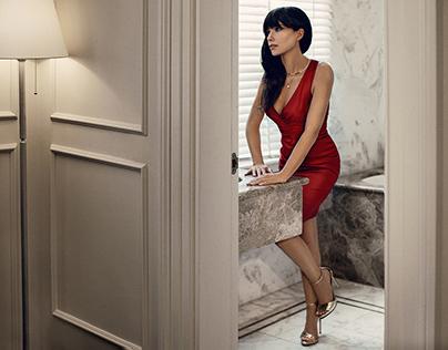 Acelya Ozcan - Actress