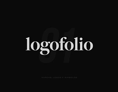 logofolio - 2016 / 2017