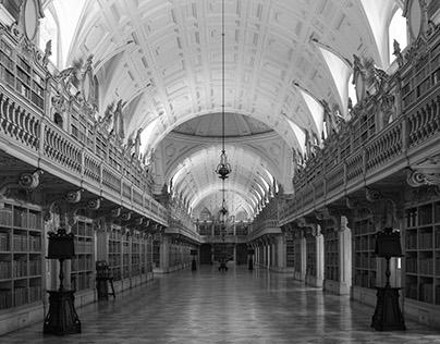 National Palace Mafra