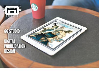 EPUB | GG STUDIO