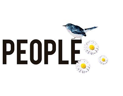 Afiche 3D Hidden People