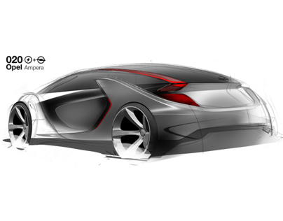 GM design contest 2012
