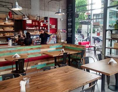 Old Brooklyn Deli & Cafe