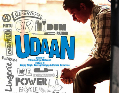 Image result for udaan movie poster
