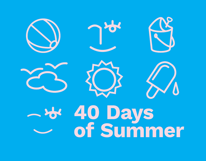 40 Days of Summer - Camper Kits