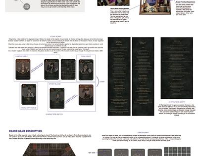 Board-Game Design