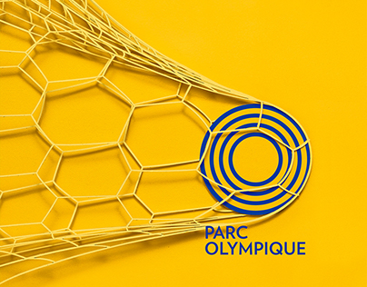 Parc Olympique New Advertising Platform | lg2