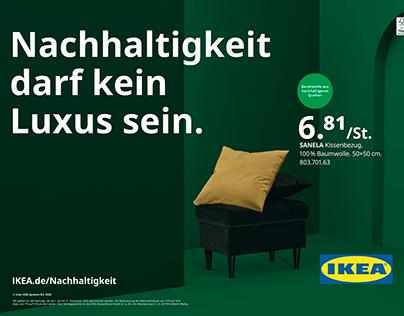 Ikea Kampagne