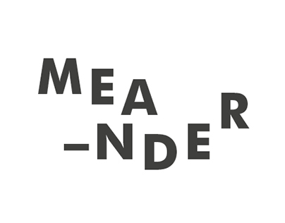 Meander - Digital Magazine