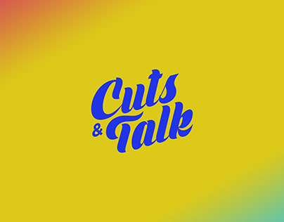 Cuts & Talk Logo