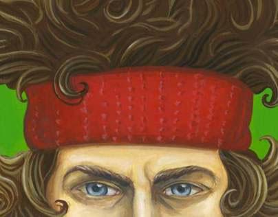 McEnroe's Hair