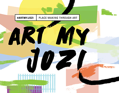 Art My Jozi