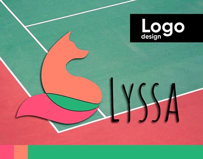 Lyssa Logo Design