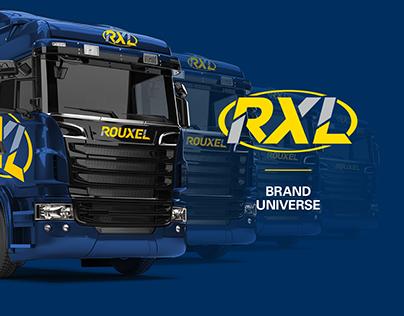 RXL - Brand Universe