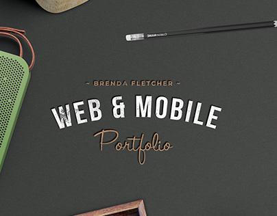 Web & Mobile