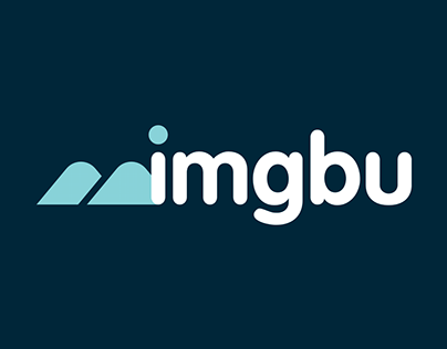 IMGBU Logo Design