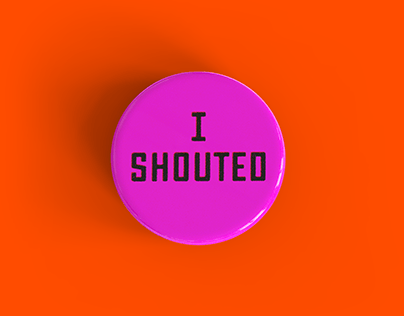 The Great Shout