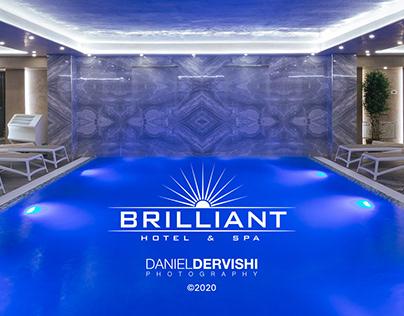 BRILLIANT HOTEL & SPA by DANIEL DERVISHI 2020