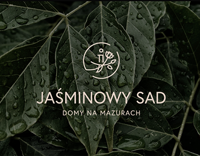 Jaśminowy Sad - houses for rent