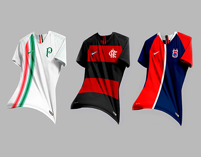 Brazilian League | Nike Football