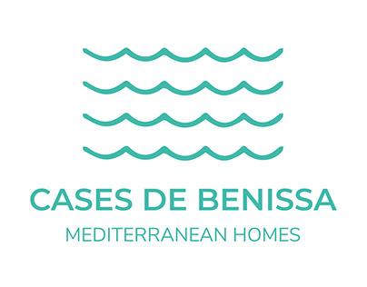 Cases de Benissa