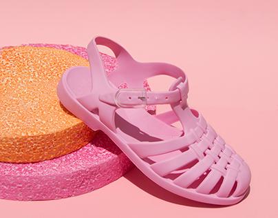 Pink Shaddes