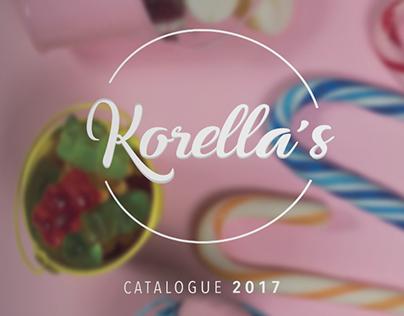 Korella's // Concept Brand - Catalogue