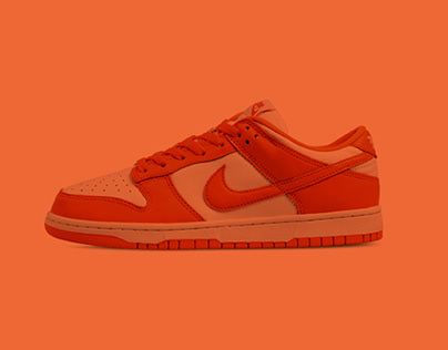 Nike Dunk x Colores | Personal Design