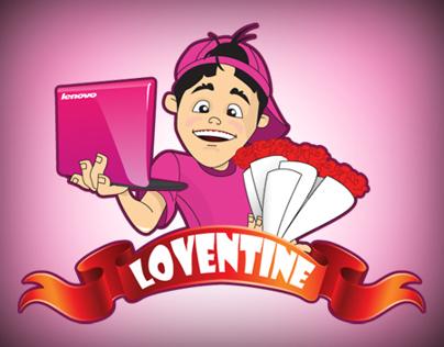 Lenovo: Loventine