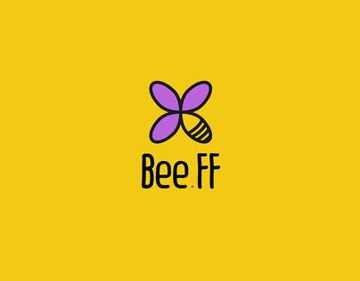 Bee.FF - App Design