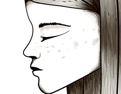 Lidia - Pencil Theme