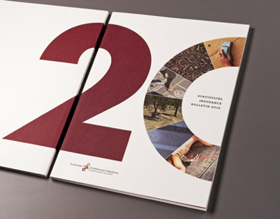 Slovenian Insurance Association's annual report