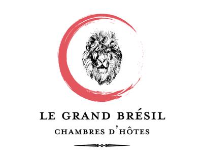 _Le Grand Brésil - Chambres d'hôtes/