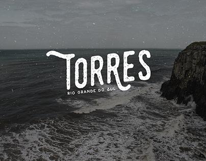 TORRES - Rio Grande do Sul 2017