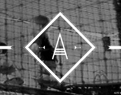 FORMA | CUSTOM TYPEFACE