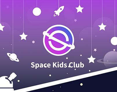 Space Kids Club