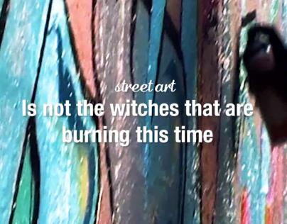 Streetart documentary