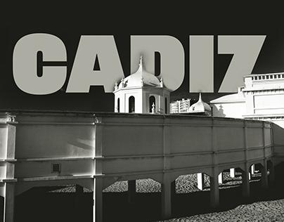 Cadiz, Spain 2017