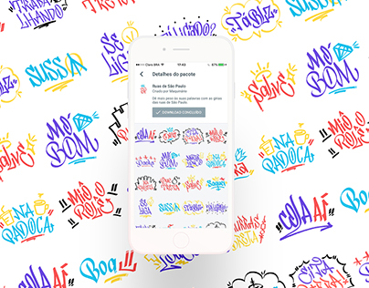 Google Allo | Stickers . SP