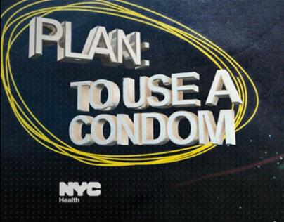 NYC Health - HIV Testimonials Campaign