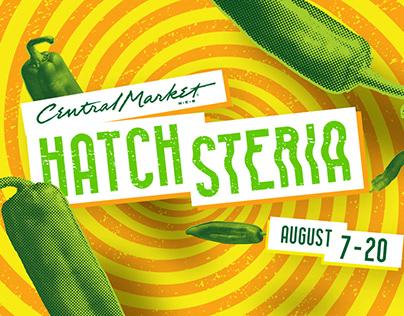 Central Market Hatchsteria