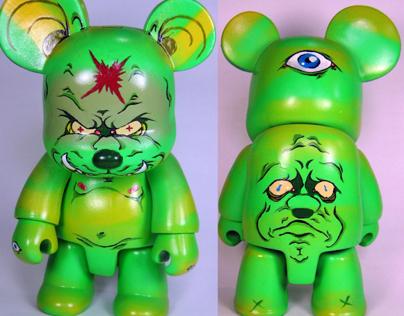Designer Toys