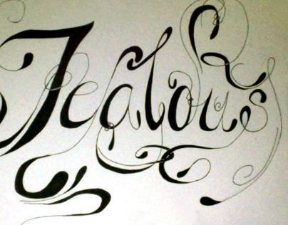 Illustrating type