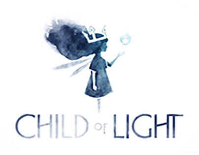 Child Of Light Trailer /// Making of